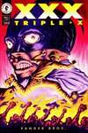 Triple-X #1 Comic Books - Covers, Scans, Photos  in Triple-X Comic Books - Covers, Scans, Gallery