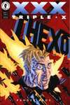 Triple-X #2 comic books - cover scans photos Triple-X #2 comic books - covers, picture gallery