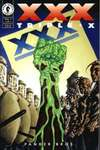 Triple-X #7 comic books - cover scans photos Triple-X #7 comic books - covers, picture gallery