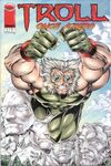 Troll: Once a Hero #1 comic books for sale