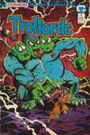 Trollords #2 comic books - cover scans photos Trollords #2 comic books - covers, picture gallery
