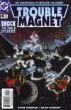 Trouble Magnet #4 Comic Books - Covers, Scans, Photos  in Trouble Magnet Comic Books - Covers, Scans, Gallery