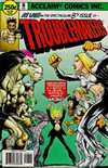 Troublemakers #8 Comic Books - Covers, Scans, Photos  in Troublemakers Comic Books - Covers, Scans, Gallery