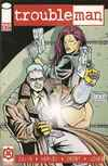 Troubleman #1 comic books - cover scans photos Troubleman #1 comic books - covers, picture gallery