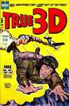 True 3-D #2 Comic Books - Covers, Scans, Photos  in True 3-D Comic Books - Covers, Scans, Gallery