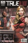 True Blood: French Quarter #4 comic books for sale