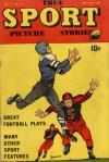 True Sport Picture Stories: Volume 4 #10 comic books for sale
