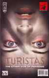 Turistas: The Other Side of Paradise #1 comic books - cover scans photos Turistas: The Other Side of Paradise #1 comic books - covers, picture gallery
