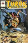 Turok: Dinosaur Hunter #15 comic books for sale
