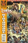 Turok: Dinosaur Hunter #25 comic books for sale