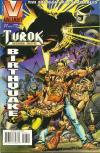 Turok: Dinosaur Hunter #26 Comic Books - Covers, Scans, Photos  in Turok: Dinosaur Hunter Comic Books - Covers, Scans, Gallery