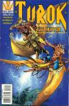 Turok: Dinosaur Hunter #27 comic books for sale