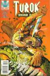 Turok: Dinosaur Hunter #28 comic books for sale
