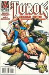 Turok: Dinosaur Hunter #30 comic books for sale