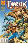 Turok: Dinosaur Hunter #32 Comic Books - Covers, Scans, Photos  in Turok: Dinosaur Hunter Comic Books - Covers, Scans, Gallery
