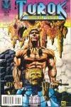 Turok: Dinosaur Hunter #33 Comic Books - Covers, Scans, Photos  in Turok: Dinosaur Hunter Comic Books - Covers, Scans, Gallery