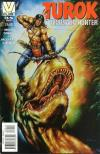 Turok: Dinosaur Hunter #35 Comic Books - Covers, Scans, Photos  in Turok: Dinosaur Hunter Comic Books - Covers, Scans, Gallery
