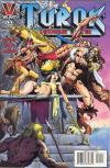 Turok: Dinosaur Hunter #41 Comic Books - Covers, Scans, Photos  in Turok: Dinosaur Hunter Comic Books - Covers, Scans, Gallery