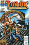 Turok: Dinosaur Hunter #45 comic books for sale