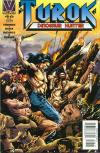 Turok: Dinosaur Hunter #46 Comic Books - Covers, Scans, Photos  in Turok: Dinosaur Hunter Comic Books - Covers, Scans, Gallery
