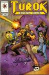 Turok: Dinosaur Hunter #5 Comic Books - Covers, Scans, Photos  in Turok: Dinosaur Hunter Comic Books - Covers, Scans, Gallery