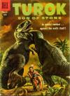 Turok: Son of Stone #10 comic books - cover scans photos Turok: Son of Stone #10 comic books - covers, picture gallery