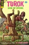 Turok: Son of Stone #100 comic books - cover scans photos Turok: Son of Stone #100 comic books - covers, picture gallery