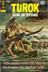 Turok: Son of Stone #101 comic books - cover scans photos Turok: Son of Stone #101 comic books - covers, picture gallery