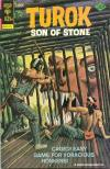 Turok: Son of Stone #108 comic books for sale