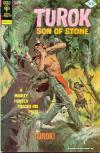 Turok: Son of Stone #109 comic books - cover scans photos Turok: Son of Stone #109 comic books - covers, picture gallery