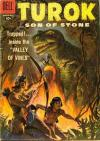 Turok: Son of Stone #11 Comic Books - Covers, Scans, Photos  in Turok: Son of Stone Comic Books - Covers, Scans, Gallery