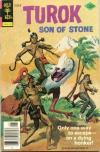 Turok: Son of Stone #110 comic books for sale