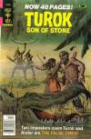 Turok: Son of Stone #114 comic books for sale