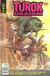 Turok: Son of Stone #117 comic books for sale