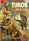 Turok: Son of Stone #12 Comic Books - Covers, Scans, Photos  in Turok: Son of Stone Comic Books - Covers, Scans, Gallery