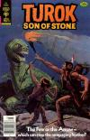 Turok: Son of Stone #120 comic books for sale