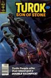 Turok: Son of Stone #121 comic books - cover scans photos Turok: Son of Stone #121 comic books - covers, picture gallery