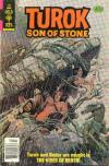 Turok: Son of Stone #122 comic books for sale