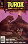 Turok: Son of Stone #123 cheap bargain discounted comic books Turok: Son of Stone #123 comic books