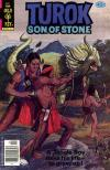 Turok: Son of Stone #124 comic books - cover scans photos Turok: Son of Stone #124 comic books - covers, picture gallery