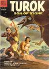 Turok: Son of Stone #14 Comic Books - Covers, Scans, Photos  in Turok: Son of Stone Comic Books - Covers, Scans, Gallery