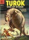 Turok: Son of Stone #15 comic books - cover scans photos Turok: Son of Stone #15 comic books - covers, picture gallery