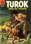 Turok: Son of Stone #16 comic books for sale