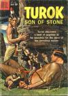 Turok: Son of Stone #17 comic books for sale