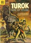 Turok: Son of Stone #18 comic books for sale