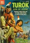 Turok: Son of Stone #19 comic books - cover scans photos Turok: Son of Stone #19 comic books - covers, picture gallery