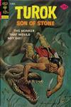 Turok: Son of Stone #95 comic books - cover scans photos Turok: Son of Stone #95 comic books - covers, picture gallery