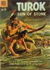 Turok: Son of Stone #21 comic books for sale