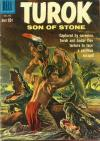 Turok: Son of Stone #22 comic books for sale