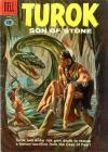 Turok: Son of Stone #23 comic books - cover scans photos Turok: Son of Stone #23 comic books - covers, picture gallery